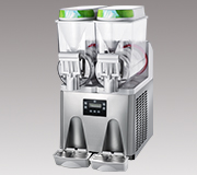 Granita slush machine
